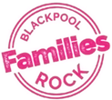 Blackpool Children Logo